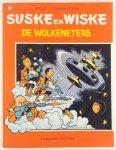 Vandersteen, Willy - Suske en Wiske De wolkeneters