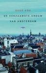 Kok, Auke - De eenzaamste vrouw van Amsterdam