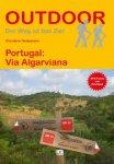Heitzmann, Christiane - Portugal Spanien: Via Algarviana / Der Weg ist das Ziel