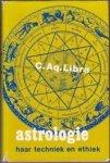 Libra, C.Aq. - Astrologie  haar techniek en ethiek