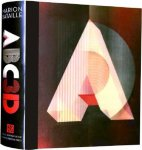 Bataille, Marion and Yen, Michael (coverdesign) - ABC3D