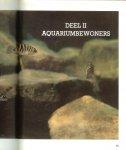 Mayland J. Hans Vertaling Han Honders. Met veel kleurenfoto's - Groot Aquariumboek   .. Alles over zoetwater Aquaria.