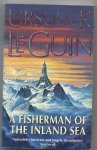 Le Guin, Ursula - A Fisherman of the inland sea