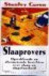 Coren, S. - Slaaprovers / druk 1