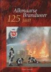 Hans Koolwijk, - Alkmaarse brandweer 125 jaar.