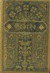 Goethe, J.W. - Auswahl in 16 Bänden; Komplett in 4 Bücher