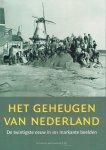 Bossenbroek, Martin e.a. - Het geheugen van Nederland