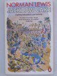 Lewis, Norman - Jackdaw Cake