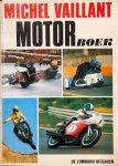 GRATON, Jean - Michel Vaillant: Motor boek