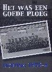 KNAPEN, JOOP & PIET VAN RIJN, CEES DE STEUR, KEES STOUTE, KEES WELLHÜNER - Het was een goede ploeg Koninklijke Marechaussee, Lichting 1955-4
