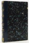 Ross, John. [ Capitaine de la marine royale, chevalier de l'ordre du bain, etc. ] - Relation du second voyage fait a la recherche d'un passage au Nord-Ouest, et de sa résidence dans les régions arctiques pendant les années 1829 a 1833... Ouvrage traduit sous les yeux de l'auteur par A.J.B. Defauconpret. Accompagné d'une carte...