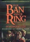 Fisher, Jude / Tolkien, J.R.R. - Wegwijzer tot Midden-Aarde (3 delen van In de Ban van de Ring: zie EXTRA)