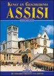 Bonechi - ASSISI. De verloren fresco's van Giotto - Kunst en Geschiedenis