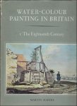 HARDIE, MARTIN. - WATER-COLOUR PAINTING IN BRITAIN.