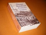 Thomas Rosenboom - Publieke werken