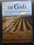 diversen - De Gids 5/6 mei/juni 2004 Misverstand Nederland