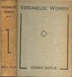 Conan Doyle - Verzamelde werken van Conan Doyle