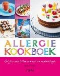 Collins, Marloes - Allergiekookboek   Het jaar rond lekker eten met een voedselallergie
