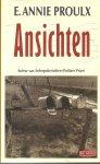 """Proulx, E.Annie (auteur van """"Scheepsberichten"""") - Ansichten - Postcards"""