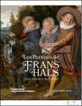 Liesbeth De Belie, Lawrence W. Nichols & Pieter Biesboer. - portraits de Frans Hals, Une reunion de famille.