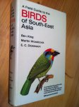 King, Ben & Martin Woodcock - A field guide to the birds of South-East Asia
