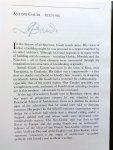 Zandt, Eleanor Van - The Life and Works of Antoni Gaudi (ENGELSTALIG)