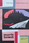 Tralbaut, Mark Edo - Marie Howet