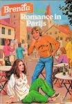 Peels, J. - Brenda: Romance in Parijs