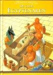 Gaff, Jackie / Doelman, Elke - De oude Egyptenaren. Uit de serie : Geschiedschrijvers
