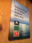 Federal Maritime and Hydrographic Agency - Ecological Research at the Offshore Windfarm alpha ventus - Challenges, Results and Perspectives