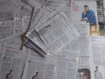 Akyol, Özcan - Aantal (70) knipsels: columns, interviews, 2016