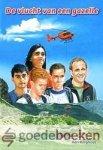 Burghout, Adri - De vlucht van een gazelle *nieuw* - nu van € 8.75 voor --- Het verhaal over een Turkse christenjongen en een Koerdisch moslimmeisje
