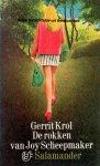 Krol, Gerrit - De rokken van Joyce Scheepmaker