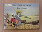 Goodall John S. - The Surprise Picnic