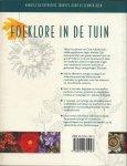 Ryrie, Charlie - Folklore in de tuin - Handige en beproefde tuintips door de eeuwen heen
