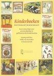 Helm, Hilda van den / Kok, Jeannette (samenstelling) - Kinderboeken, de buitenkant en de binnenkant (Een termenlijst voor prentenboeken & geïllustreerde kinderboeken)