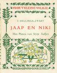 Hellinga-Zwart, T. - Jaap en Niki