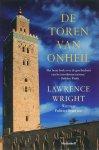Wright, L. - De toren van onheil / al-Qaïda en de weg naar 11 september