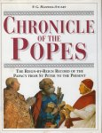 Maxwell-Stuart, P.G. - Chronicle of the Popes
