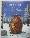 Donaldson, J. and Scheffler, A. - Het kind van de Gruffalo