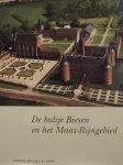 Arnold, Udo. / Dijn, Clemens Guido de. (e.a.) - De Balije Biesen in het Rijn-Maasgebied