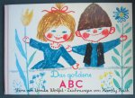 Gamarra, Pierre and Reich, Karoly (ills.) - ABC