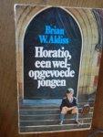 Aldiss, Brian W - Horatio, een welopgevoede jongen