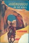Nowee, J. - Arendsoog in de knel