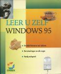 Courter, Gini - LEER U ZELF WINDOWS 95 - DE IDEALE THUISCURSUS VOOR IEDEREEN, MET UITWERKINGEN VAN ALLE VRAGEN, HANDIG NASLAGWERK