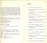 Rich Adrienne Vertaling  uit het engels  Nettie Vink en Anneke Bok  met Marta Vooren . - Bloed Brood en Poezie  ESSAYS 1971 - 1984