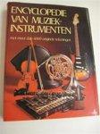 Ruth Midgley - Encyclopedie van muziekinstrumenten