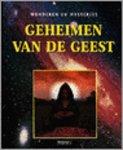 Diederik Wouterlood - GEHEIMEN VAN DE GEEST