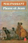 Maupassant, Guy de - PIERRE ET JEAN