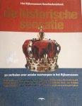 NATTER, Bert / Zandvliet, Kees - De historische sensatie / het Rijksmuseum geschiedenisboek